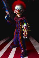 Зубастики и клоуны-убийцы возьмутся за старое