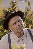 Джо Пантольяно заведет виноградник