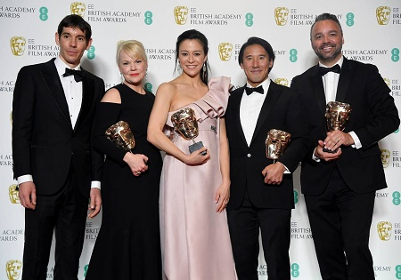 BAFTA - 2019: победители