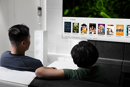 Выиграй медиаприставку NVIDIA SHIELD TV для легкого перехода на цифру