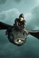 Бокс-офис России поклоняется драконам