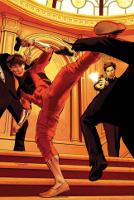 Marvel готова познать секреты кунг-фу