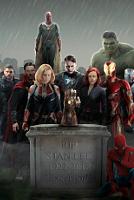 Вселенная Marvel простится со Стэном Ли