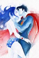 Netflix покажет влюбленных супергероев