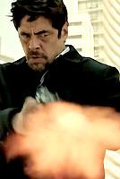 Бенисио Дель Торо повоюет с Отрядом самоубийц