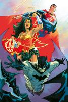 Джей Джей Абрамс возглавит киновселенную DC?
