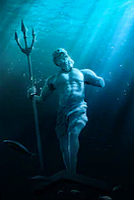 Том Холланд отправится на поиски Атлантиды?