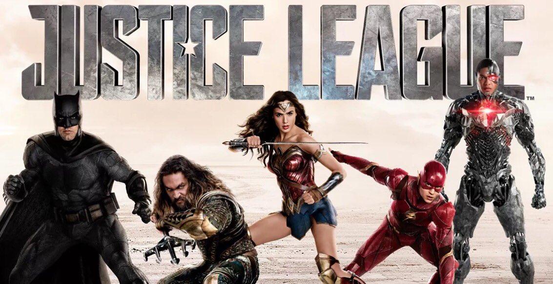 Justice League (Film) – Wikipedia