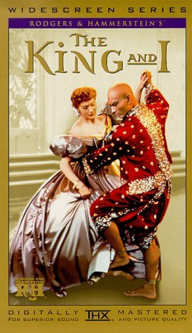 The king and i movie pictures