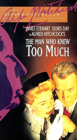 building suspense in alfred hitchcocks the man who knew too much