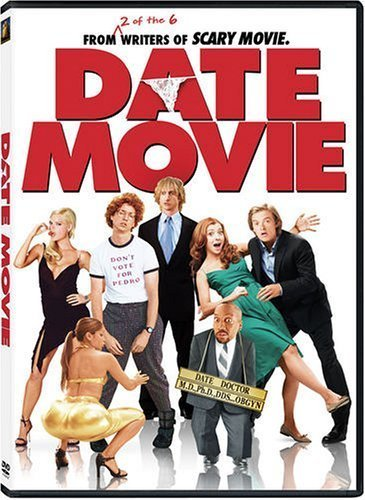 Date movie offical