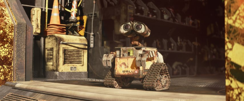 wall e scares us into change What is inside vxx is what scares me, says trader saluzzi - presented by: the aol on network.