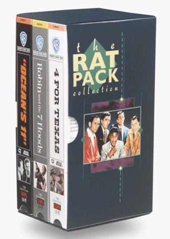 Rat Pack Confidential Frank Dean Sammy   amazoncom