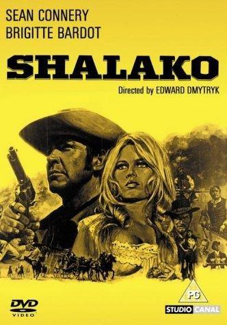 Фильм шалако 1968 - человек по имени шалако - shalako -