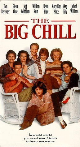 an analysis of the big chill a movie The arctic's frigid weather escaped its regular atmospheric jail that traps the worst cold it then meandered south to the central and eastern us - which scientists say is.