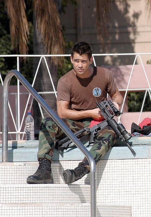 Swat: спецназ города ангелов (200