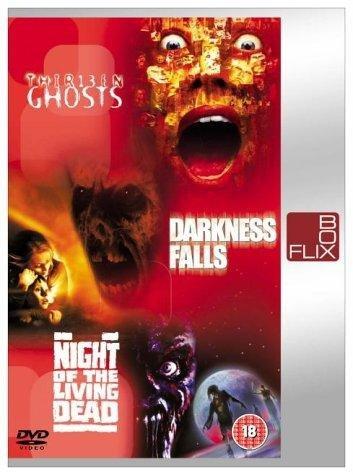 Top 10 Scariest Doll Horror Films HNN