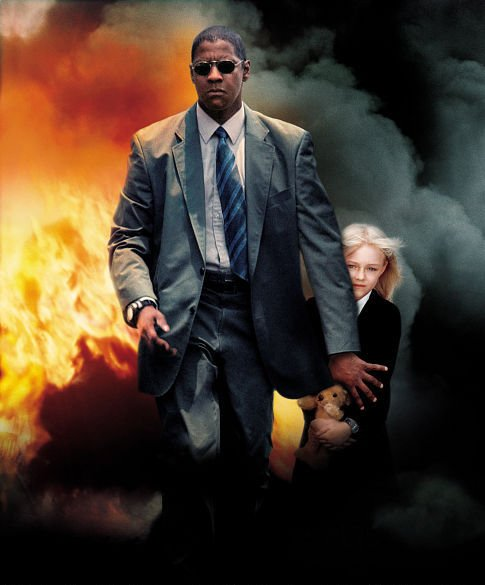 a summary of a movie man on fire which tells a story of a bodyguard named john creasy Man on fire man on fire is a bulky and touching movie, which tells a story of a bodyguard call john creasy creasy was hired to protect a young young woman of a wealthy mexico city couple pita from acquire kidnapped.