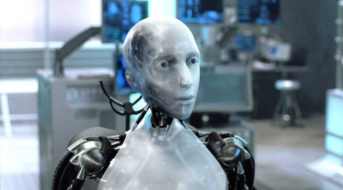 reaction paper about the movie i robot Review: 'robot (endhiran)' is an indian film to be proud of - robot or endhiran, simply put, is one of the most entertaining indian films – across all languages – ever made.