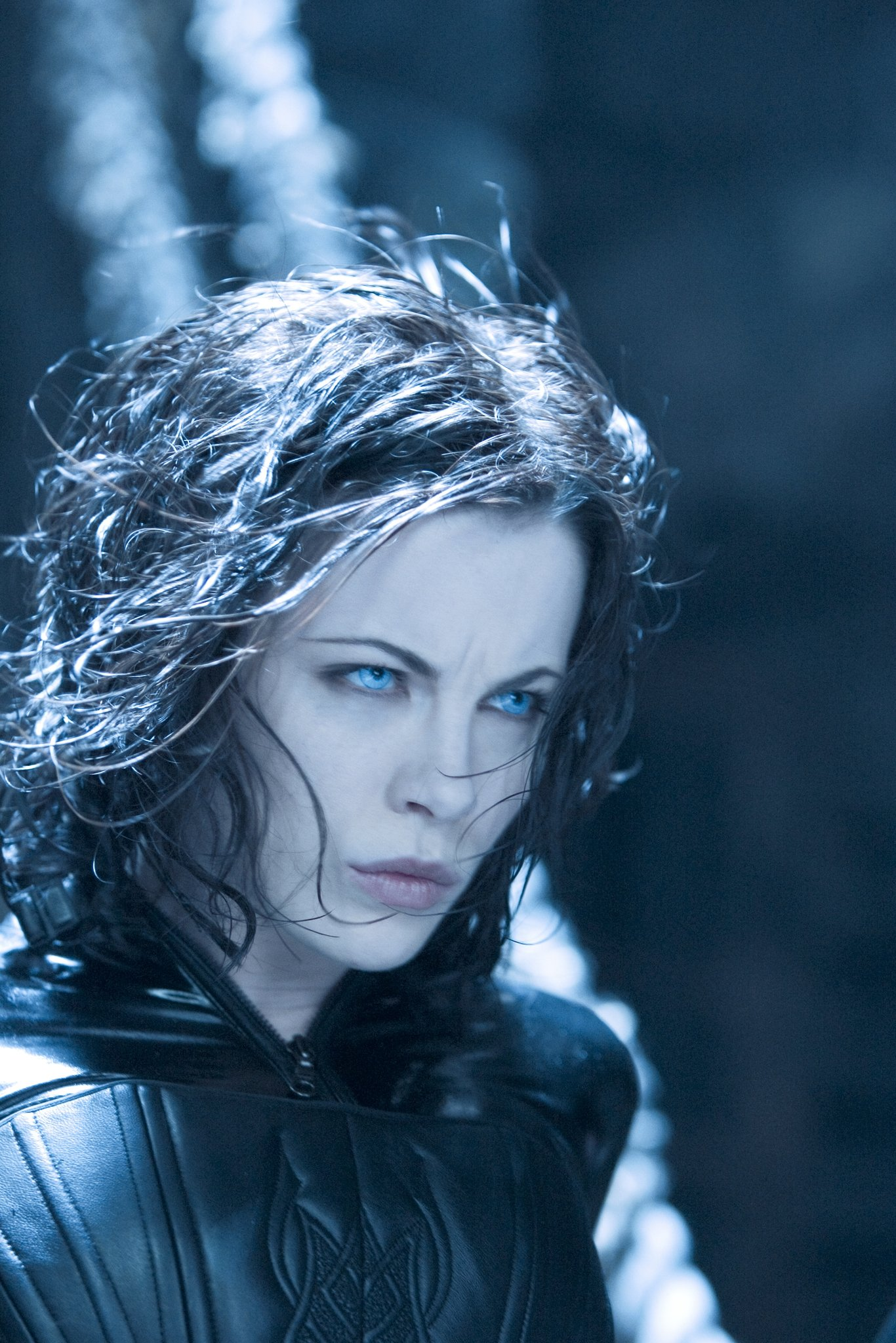 Underworld evolution actress