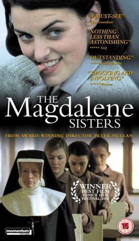 the magdalene program essay This article focuses on peter mullan's the magdalene sisters which explores the scope and complex nature of the punishment experienced by the women incarcerated in the magdalene asylum near dublin.