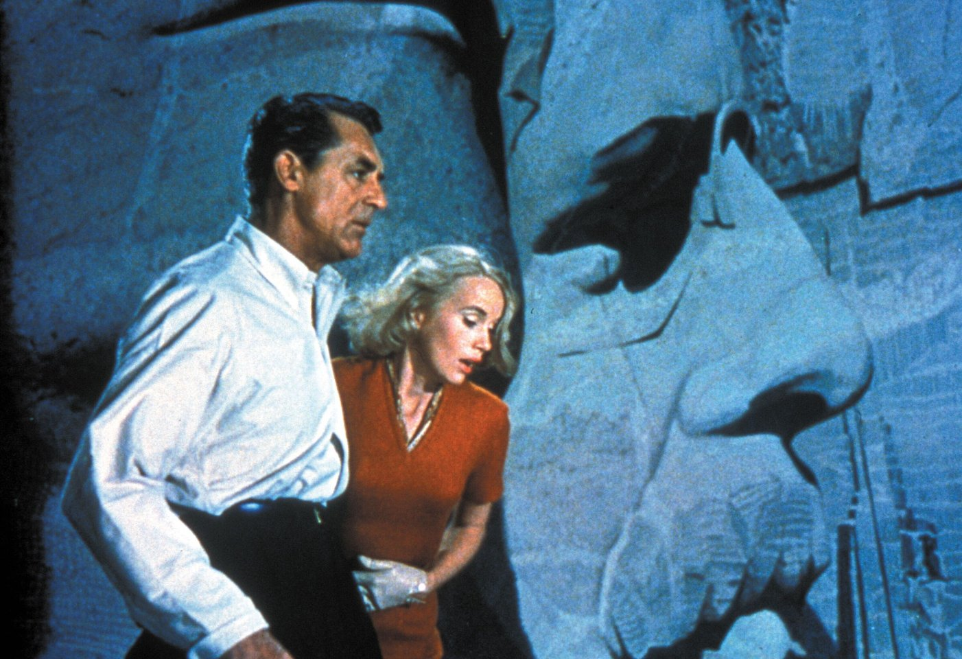 north by northwest suspense essays Free thriller papers, essays thriller and suspense films - movie genres of all sorts have evolved as time has the birds north by northwest psycho.