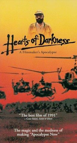 essays heart of darkness apocalypse now