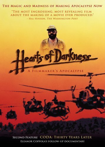 "the theme of mans journey in joseph conrads the heart of darkness and the movie apocalypse now In defense of joseph conrad's heart of darkness joseph conrad was not racist and his in the novel marlow states ""now when i was a little chap."