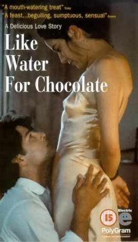 "chocolate and like water for chocolate essay In ""like water for chocolate"" by laura esquivel the central theme is love and responsibility the author shows us this by telling a story of a young girl."