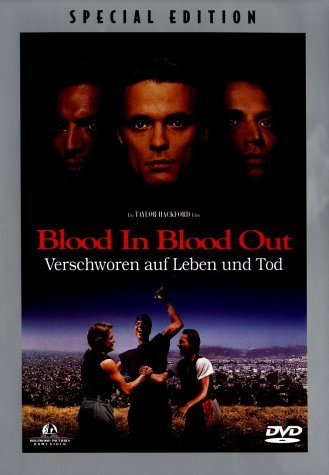 blood in blood out thesis Adequate blood pressure is necessary to keep the blood flowing in a healthy heart it is seen that a series of event occurs to pump blood out of the heart to the.