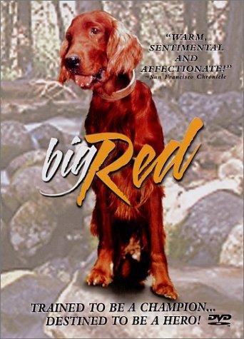 Big red movie