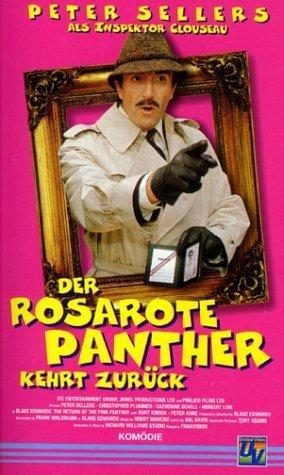 Der rosarote Panther (1963)
