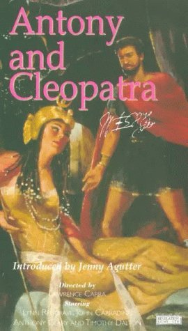 antony and cleopatra and the aeneid essay