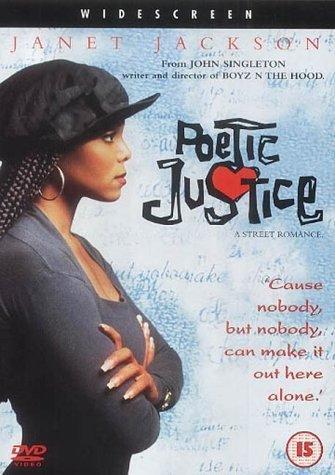 Poetic justice in deutsch film stream