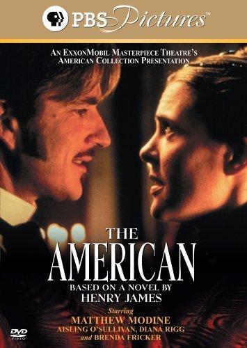 Фильм американец в хорошем качестве