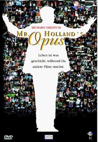 mr hollands opus essays