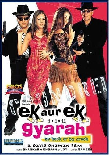 Ek Aur Ek Gyarah   Watch Full Movie Free  Rakuten Viki