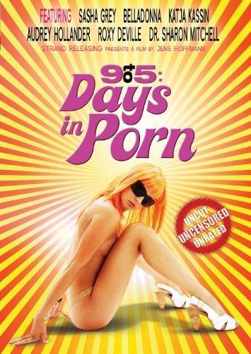 С девяти до пяти робочие будни порнозвезды 2008