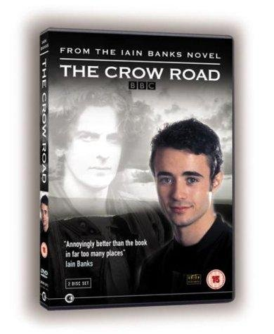 the crow road Director: gavin millar prentice mchoan is a young student of scottish history when their parents die in suspicious circumstances with an alarming rate, prentice begin to suspect that even his family has a secret running time: 1:40:00.