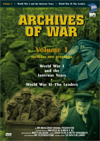 a history of leadership in the world war i Learn about the history of the american red cross from clara barton, world war i, world ii and beyond.