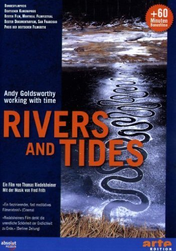 rivers and tides andy goldsworthy Rivers and tides (35mm) showtimes / buy tickets march 04 only rivers and tides: andy goldsworthy (35mm) + leaning into the wind sunday, april 1 playing this week.