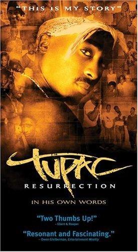 Кадры из фильма «Тупак: Воскрешение» / 2003