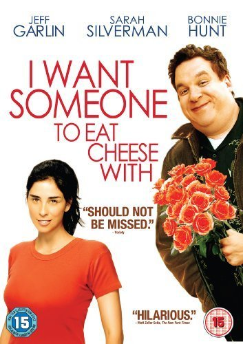 С кем бы отведать сыра - описание фильма кадры из