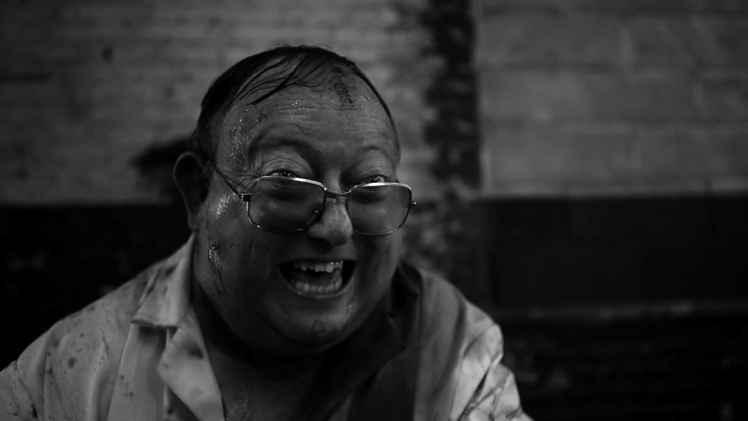 The Human Centipede 2 (Full Sequence) Free Movie Watch