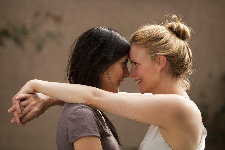 Смотреть онлайн lesbian love stories 4 фотография