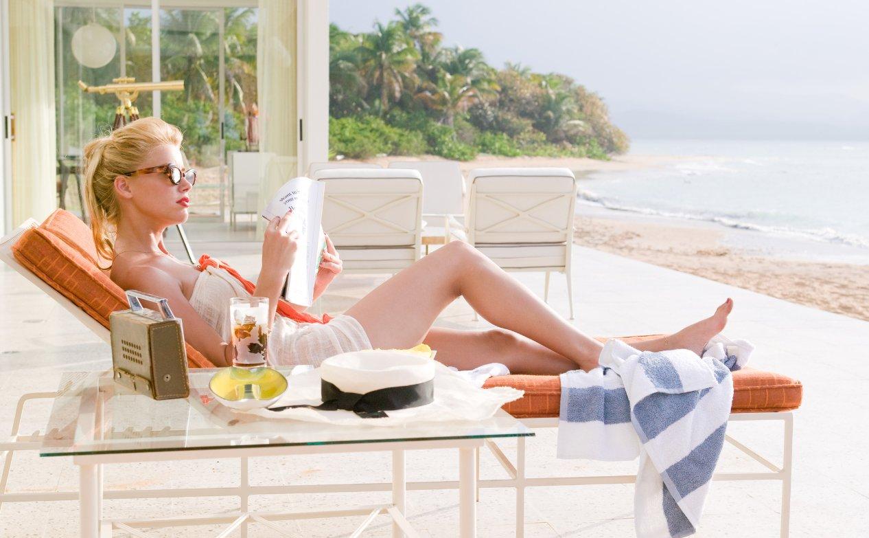 Amber Heard - IMDb Amber heard rum diary photos