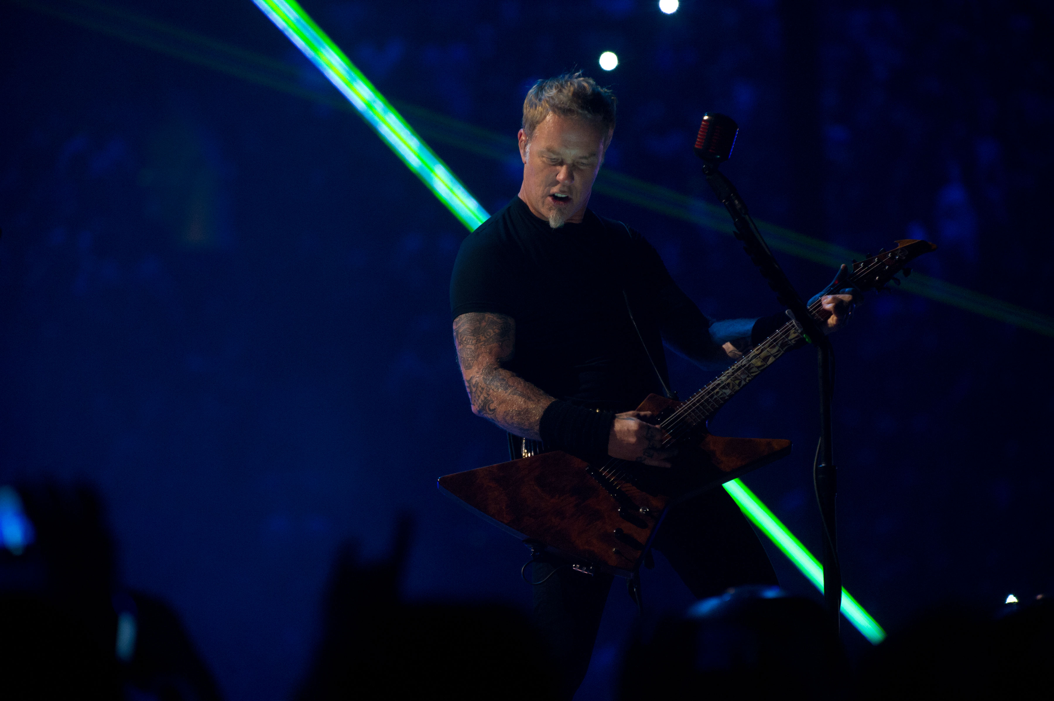 Metallica сквозь невозможное 2013  кинопоиск