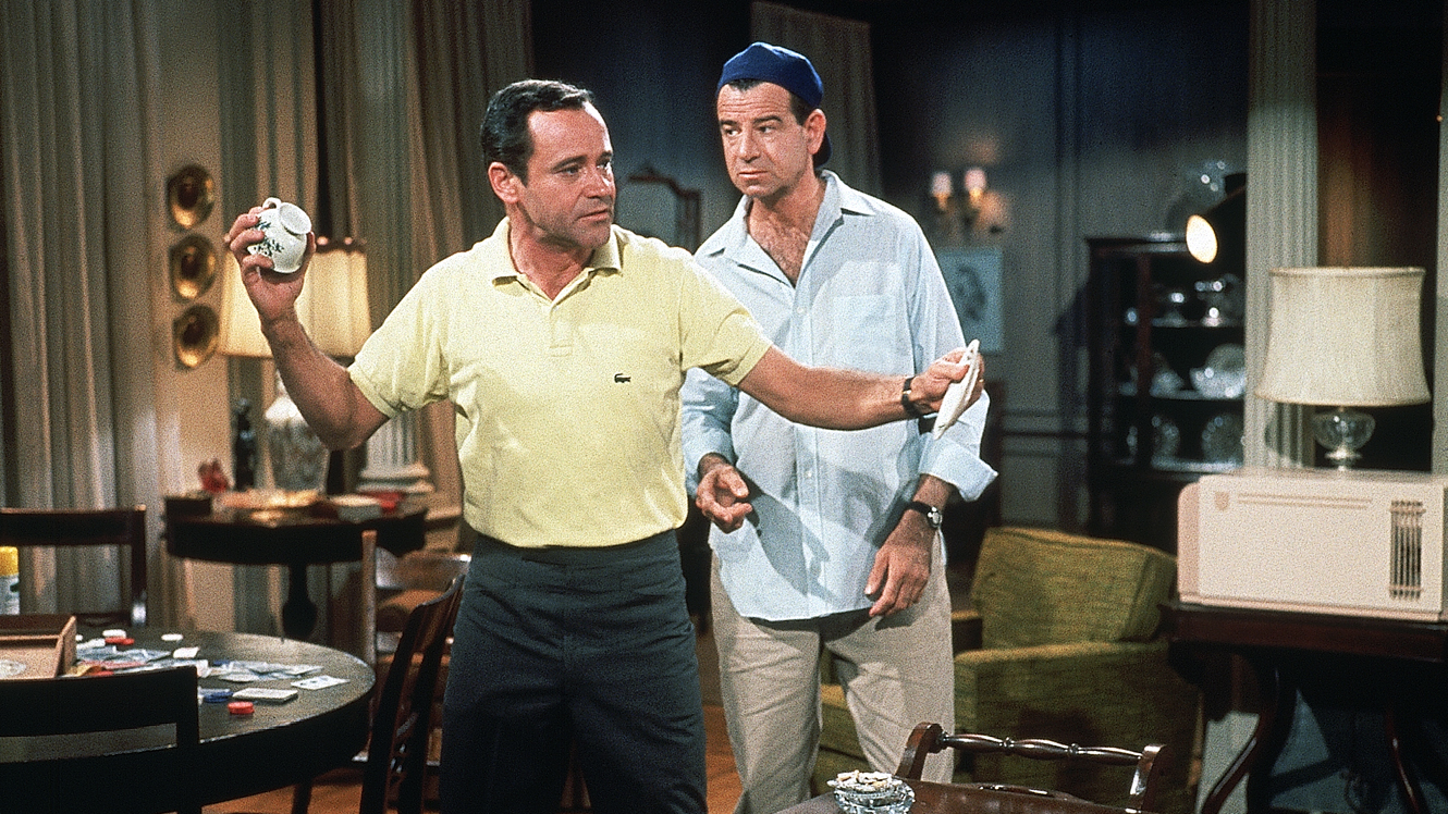 the odd couple The odd couple (film) the odd couple is a 1968 american comedy technicolor film in panavision , written by neil simon , based on his play of the same name , produced by howard w koch and directed by gene saks , and starring jack lemmon and walter matthau.
