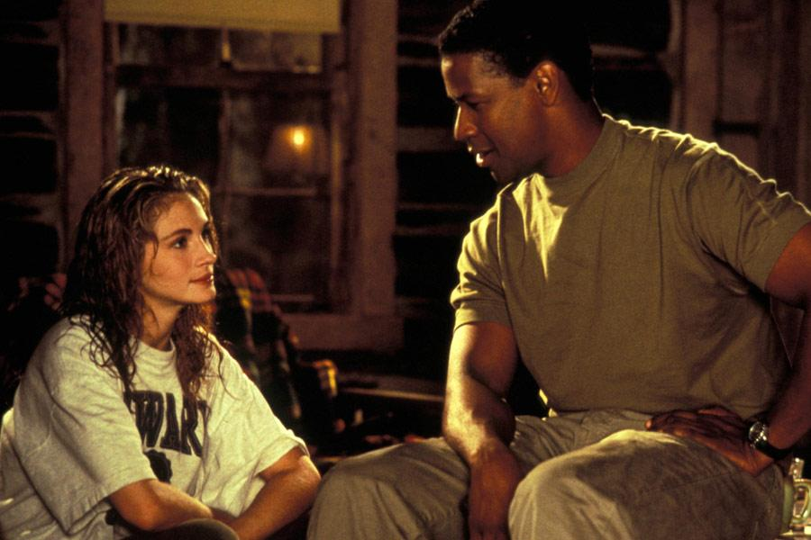 the politics in film the pelican brief The pelican brief interesting political thriller starring ulia roberts and denzel washington tv shows and films reviewed from a christian, american conservative, and family perspective.