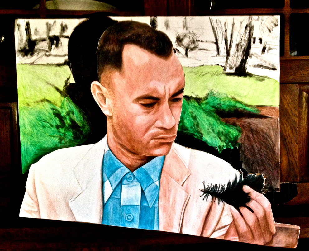 sociology forrest gump Start studying sociology learn vocabulary, terms, and more with flashcards, games, and other study tools  forrest gump for example sociological imagination.